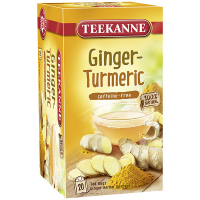 Чай Teekanne Ginger-Turmeric 20*1,75г