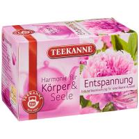 Чай Teekanne Релакс 20*2г