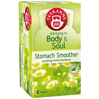 Чай Teekanne Stomach Smoother 20*2г
