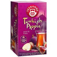 Чай Teekanne Турецьке яблуко 20*2,5г