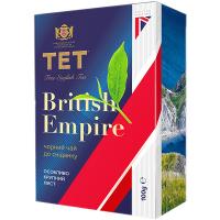 Чай ТЕТ Британска Імперія 100г