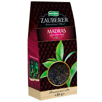 Чай Belin Zauberer Madras чорний листовий 80г