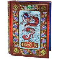 Чай Тянь-Шань чорний Червоний Дракон книга 100г