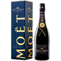 Шампанське Moet&Chandon Nectar Imperial 0.75л х2