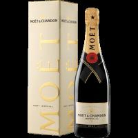 Шампанське Moet&Chandon Brut Imperial коробка 0.75л х2
