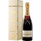 Шампанське Moet&Chandon Brut Imperial коробка 0.75л