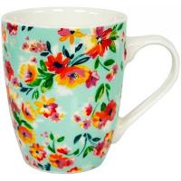 Чашка Keramia Flower Story 360мл арт.21-279-105