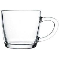 Чашка Pasabahce Basik 350мл скло 55531