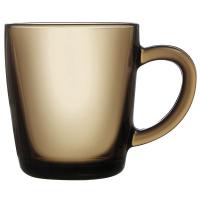 Чашка Pasabahce Броунз 350мл 55531