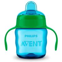 Чашка Philips Avent для пиття 6міс. 200мл арт.SCF551/05