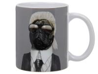 Чашка Pets Rock Fashion 340мл арт.138-001