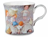 Чашка Lefard Gapchinska 270мл Балувані арт.924-189