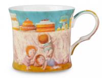 Чашка Lefard Gapchinska 270мл Солодке життя арт.924-190