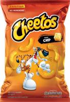 Кукурудзяні палички Cheetos сир 55г
