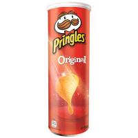 Чіпси Pringles Sour Originals 165г