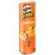 Чіпси Pringles Sour Paprika 165г