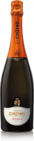 Вино ігристе Cinzano Prosecco Doc біле сухе 11% 0.75л х3