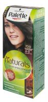 Крем-фарба стійка для волосся Palette Naturals №700 Каштановий