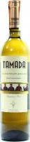 Вино Tamada Алазанская долина напівсолодке біле 0.75л х3