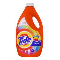 Засіб Tide гель-концентрат д/прання Color 2,145л х6