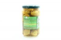 Оливки Casa Rinaldi з кісточкою Гігантські 310г х6