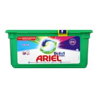 Засіб для прання Ariel в капсулах Allin1 Pods Color 729г