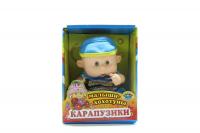 Іграшка Китай Лялька арт.2013-8J х6