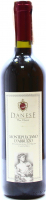Вино Danese Montepulciano D`Abruzzo 0,75л х3