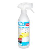 Засіб HG для видалення грибку і плісняви 500мл х6