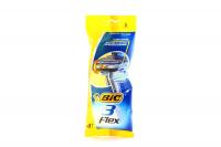 Станок для гоління BIC Flex 4шт
