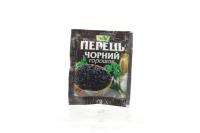Приправа Эко перець чорный горошок 10г х140