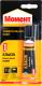 Клей Henkel Момент Універсальний контактний 30мл на блістері