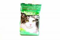 Наповнювач для котів Мурка з ароматизат.0,8-1,5мм 2кг х6.