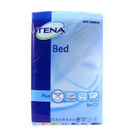 Пелюшки Tena Bed Plus поглинаючі 60*90см 5шт х6