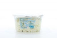 Сир Organic Milk Органічний кисломолочний 9,0% 300г