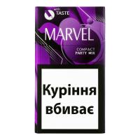 Сигарети Marvel Compact Party Mix