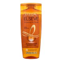 Шампунь живильний для сухого волосся L'Oreal Paris Elseve Розкіш 6 олій, 250 мл