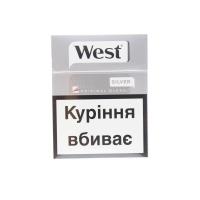 Сигарети West Silver
