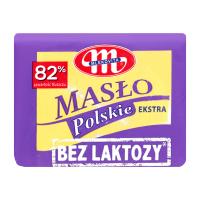 Масло Mlekovita безлактозне Екстра 82% 200г х6
