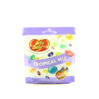 Цукерки Jelly Belly Tropical Mix 100г