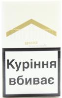 Сигарети Marlboro gold
