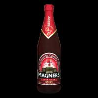 Сидр Magners Berry ягідний 0,568л х4