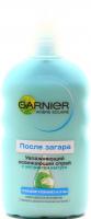 Спрей освіжаючий після засмаги Garnier Ambre Solaire Зволожуючий, 200 мл