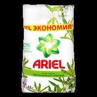 Порошок пральний Ariel Натхнення природою XL економ 4,5кг х6