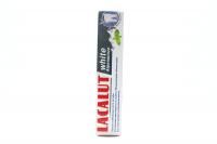 Зубна паста Lacalut White Alpenminze 75мл х6