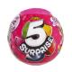 Іграшка Куля-сюрприз для дівчаток арт.7702