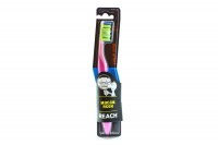 Зубна щітка Reach Dual Effect softх6