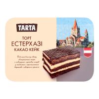 Торт Tarta Естерхазі з какао 0,33кг