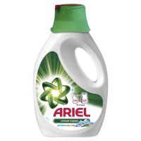 Засіб для прання Ariel Гірське джерело рідкий 1,04л х3
