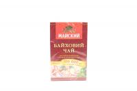 Чай Майский Байховий 85г х100